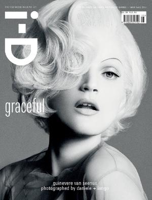 i-D - Revistas de Moda Essenciais