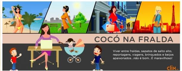 Blogs de Pais e Filhos - Cocó na Fralda