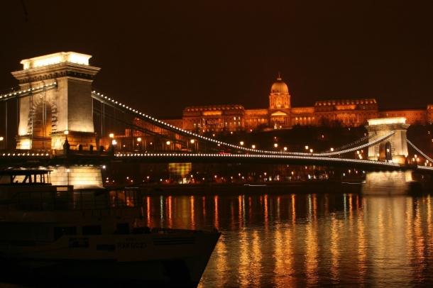 Budapeste, Hungria - Destinos Românticos na Europa