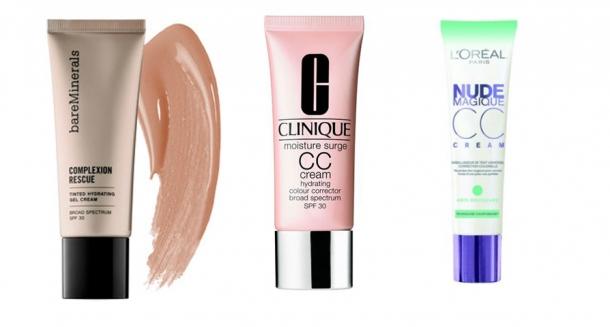 Como Atualizar a Maquilhagem de Verão(1)