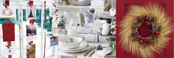 Como Dar um Toque Natalício à sua Casa (2)