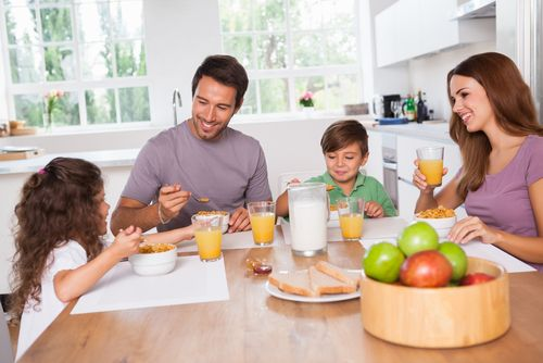 Como Perder Peso ao Pequeno-Almoço (1)