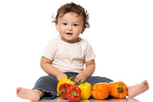 Como Tornar a Casa Segura para o Bebé
