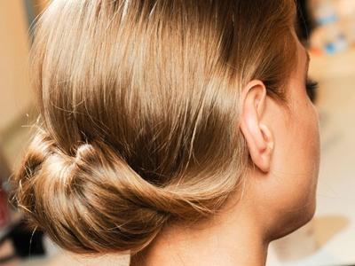 Convidada de Casamento: Penteados para Cabelos Comprido (1)