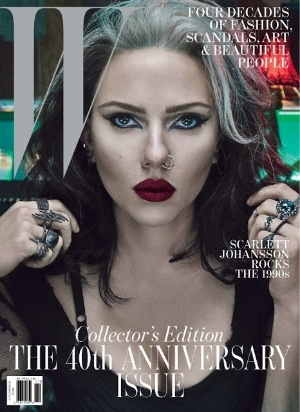 W Magazine - Revistas de Moda Essenciais