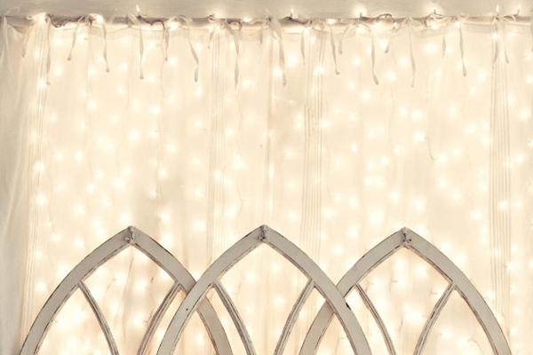 Dicas de Decoração com Luzes de Natal (7)