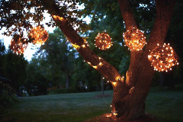Dicas de Decoração com Luzes de Natal (8)