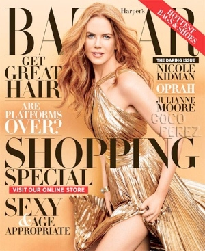 Harper's Bazaar - Revistas de Moda Essenciais
