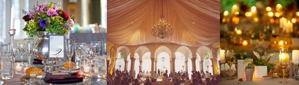 Ideias Simples e Fáceis para a Decoração de Casamento (1)