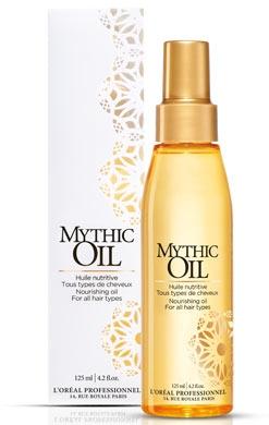 Mythic Oil da L ´Oreal