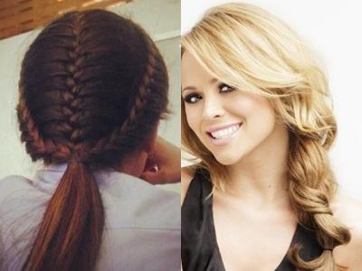 Penteados para Adolescentes com Cabelo Longo (1)