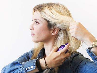Penteados para Disfarçar Cabelos Oleosos (1)