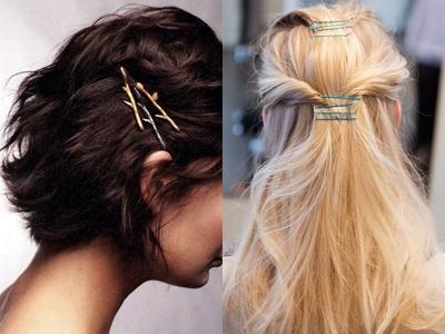 Penteados Simples com Ganchos (3)