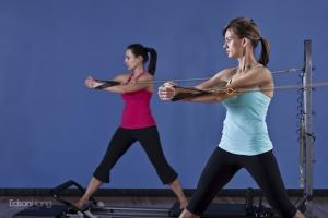 Roupas de Fitness