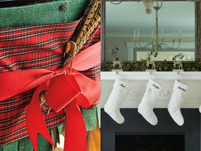 Sugestões de Decoração para o Natal (3)