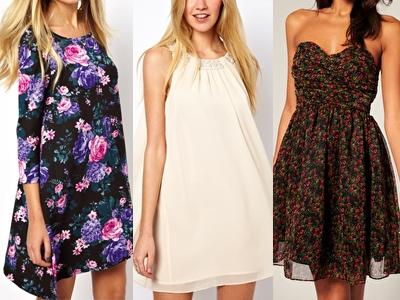 Sugestões de Vestidos para Mulheres Altas (3)