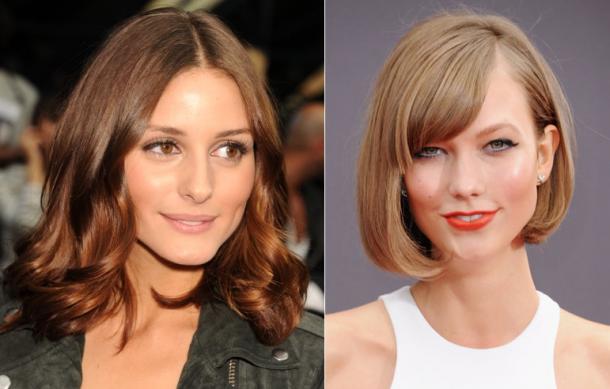 tendencia cabelo tamanho medio 2014