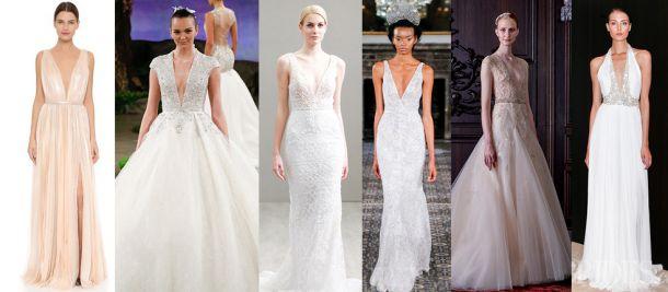 Tendências de Vestidos de Noiva (5)