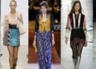 Tendências de Vestidos Primavera-Verão 2016