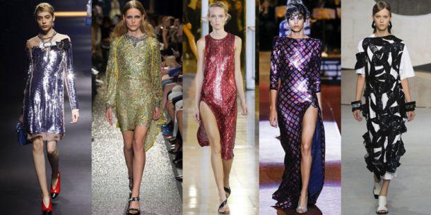 Tendências de Vestidos Primavera-Verão (4)