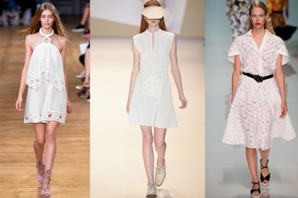 Tendências de Vestidos Primavera-Verão (6)