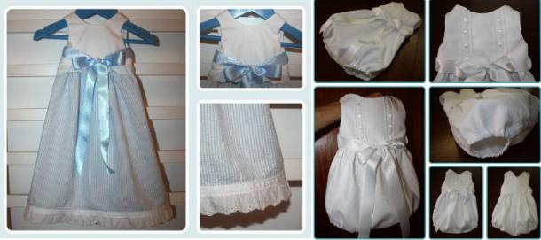 vestidos de batizado para menino