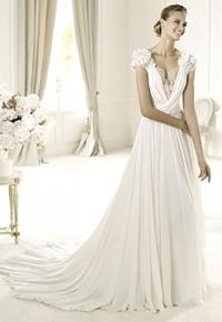 Vestidos Noiva de Sonho - Elie Saab