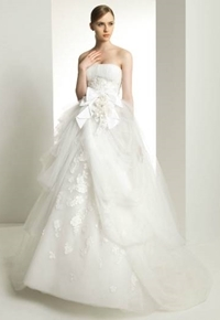 Vestidos Noiva de Sonho - Zuhair Murad